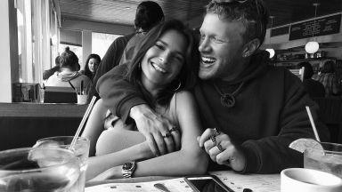 Как се срещнаха Емили Ратайковски и съпругът ѝ