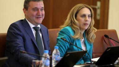 """Горанов за наказания в НАП: Не видяхме оставка от шефа на американските служби след """"Уикилийкс"""""""
