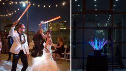 16 най-вълнуващи идеи за тематични сватби