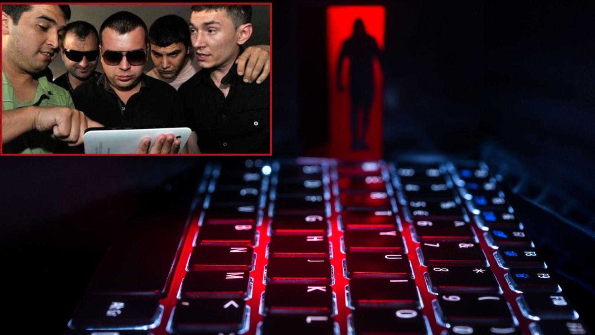 През април 2011 година Краля на хакерите се прочува в