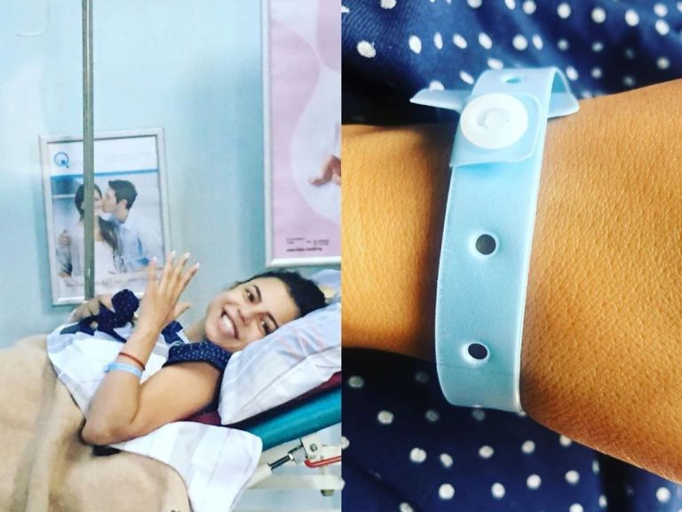 """Михаела от """"София - ден и нощ"""" стана майка за първи път"""