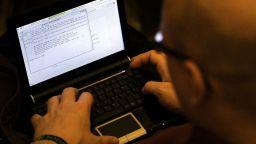 Осуетиха хакерска атака срещу Комисията за защита на личните данни