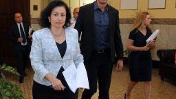 Министър Танева:  Над 35 млн. евро струва африканската чума на България