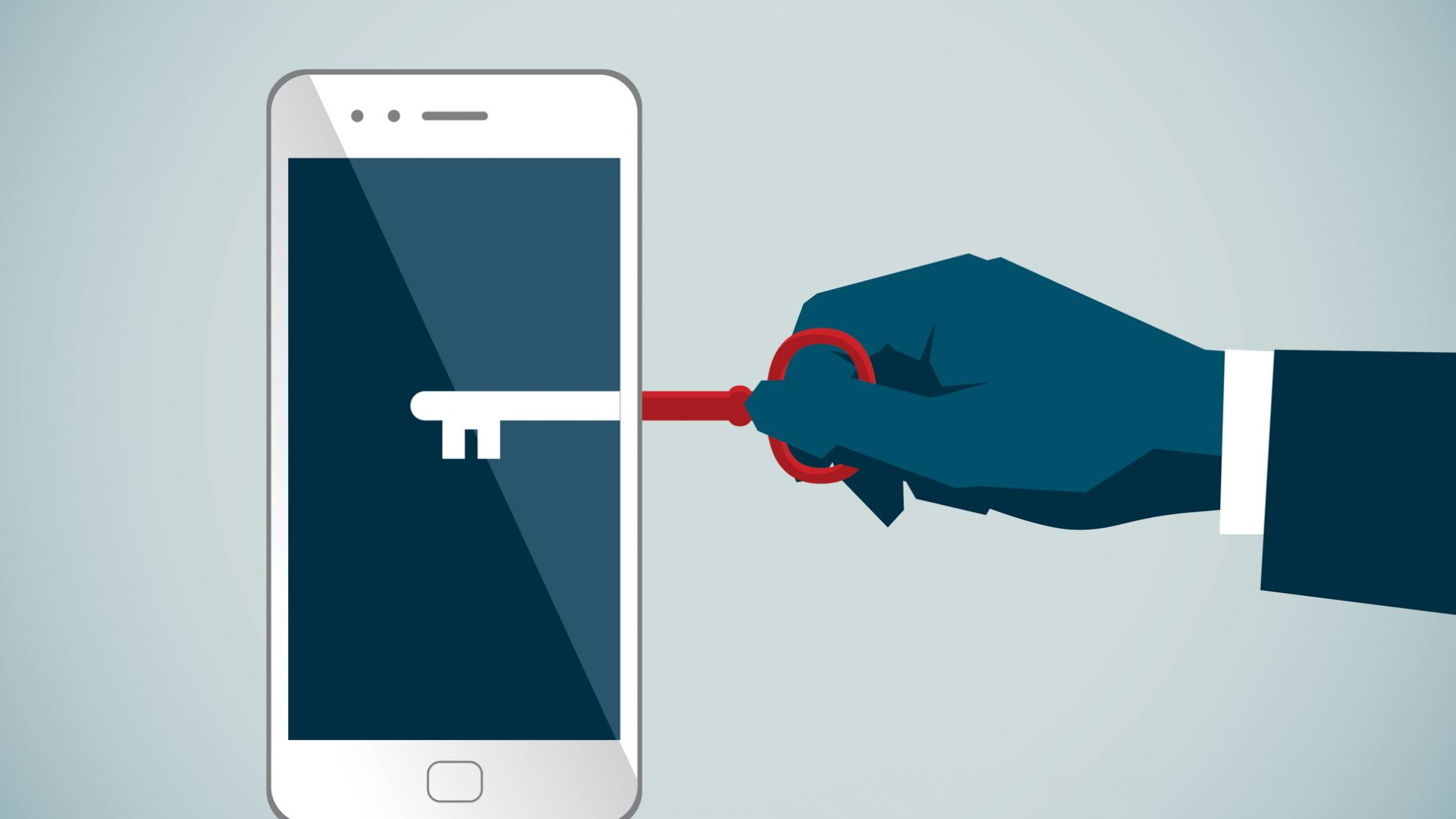 Пароли или биометрични данни? Как правилно да отключваме смартфона си