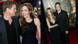 Бракът на Брад с Анджелина vs. брака на Брад с Дженифър