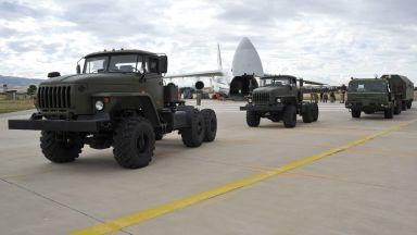 Почти зачеркнаха Турция от ракетната и въздушната отбрана на НАТО