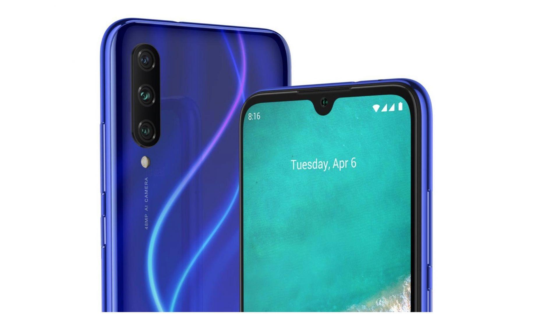 Xiaomi пусна най-изгодния смартфон