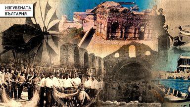 Изгубеният Несебър - един от най-старите градове в Европа