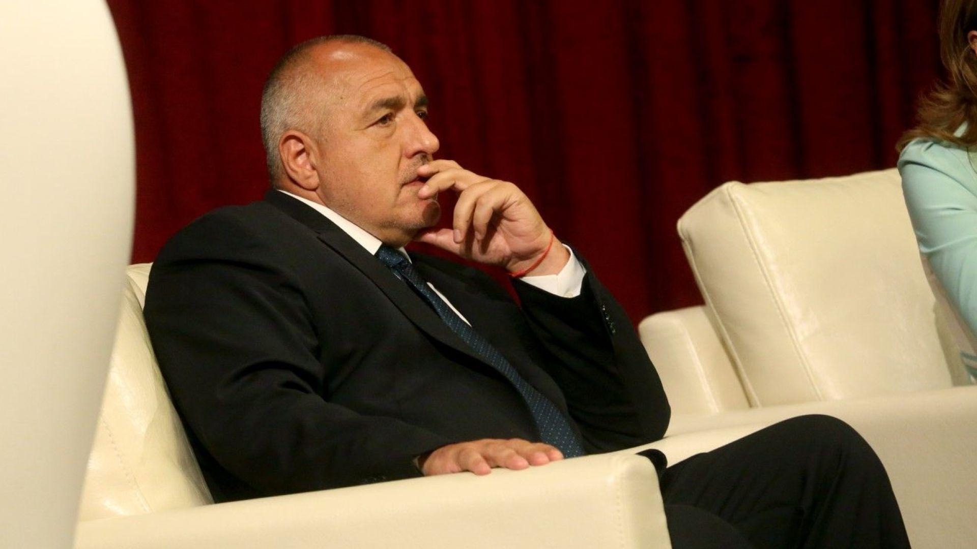 Премиерът Борисов заминава за Обединените арабски емирства