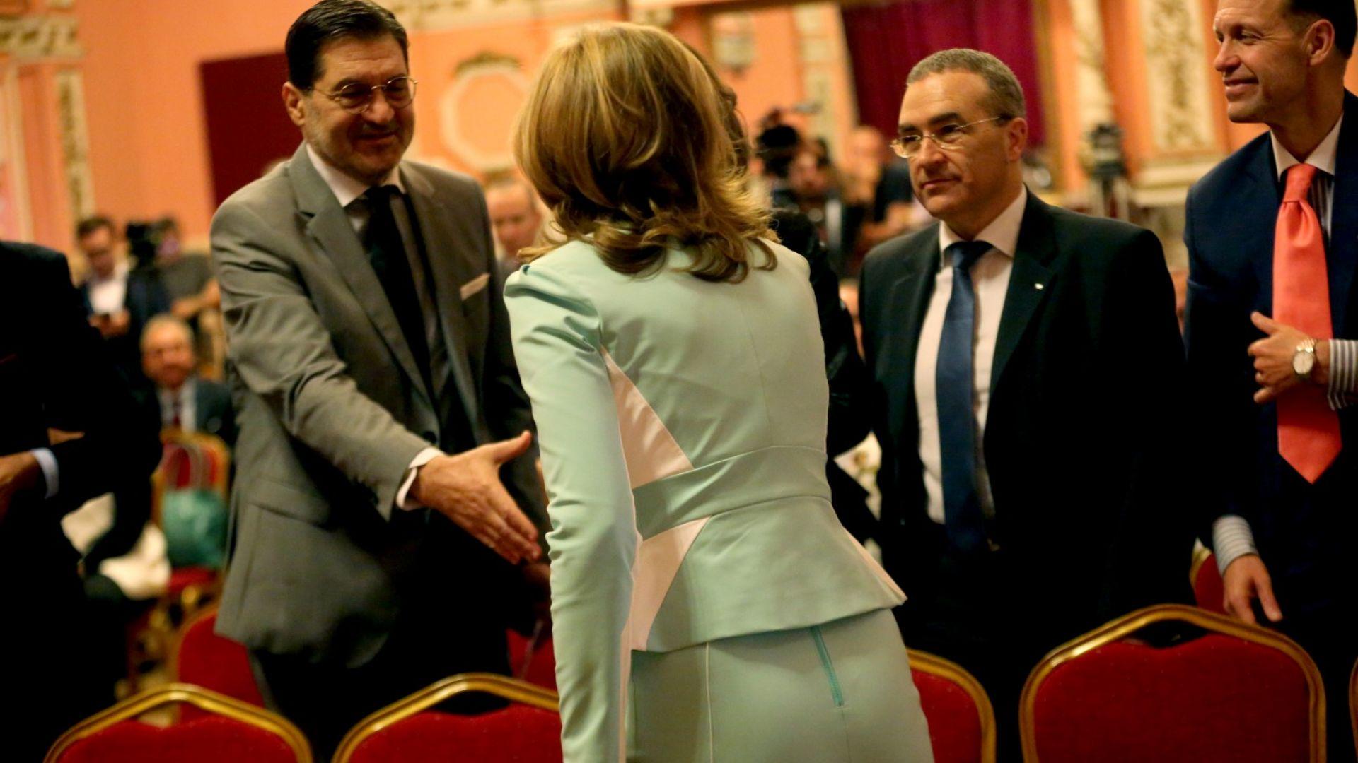 На какво залага външната ни политика? Балканите, Азия, Африка, Залива