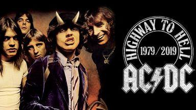 На 40-ата година от Highway to Hell AC/DC нарушиха мълчанието след смъртта на Малкълм Йънг