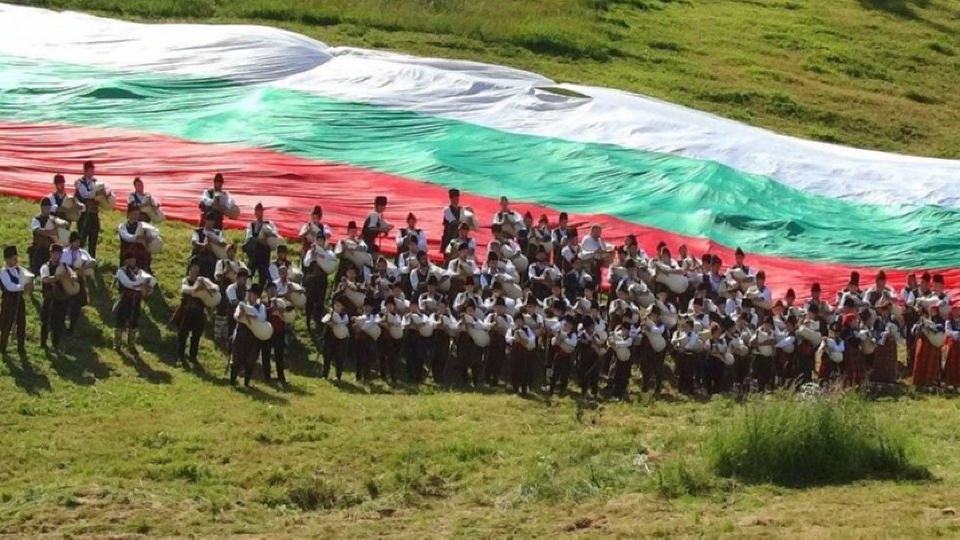 """Румен Радев ще открие събора """"Рожен"""", хиляди в носии се събират в Родопите"""