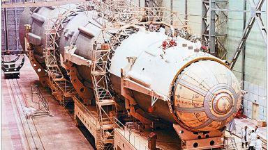 Ракетата, с която СССР щеше да щурмува Луната (галерия)