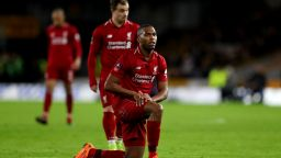 Европейски шампион с Ливърпул е отстранен заради залог на собствения му трансфер