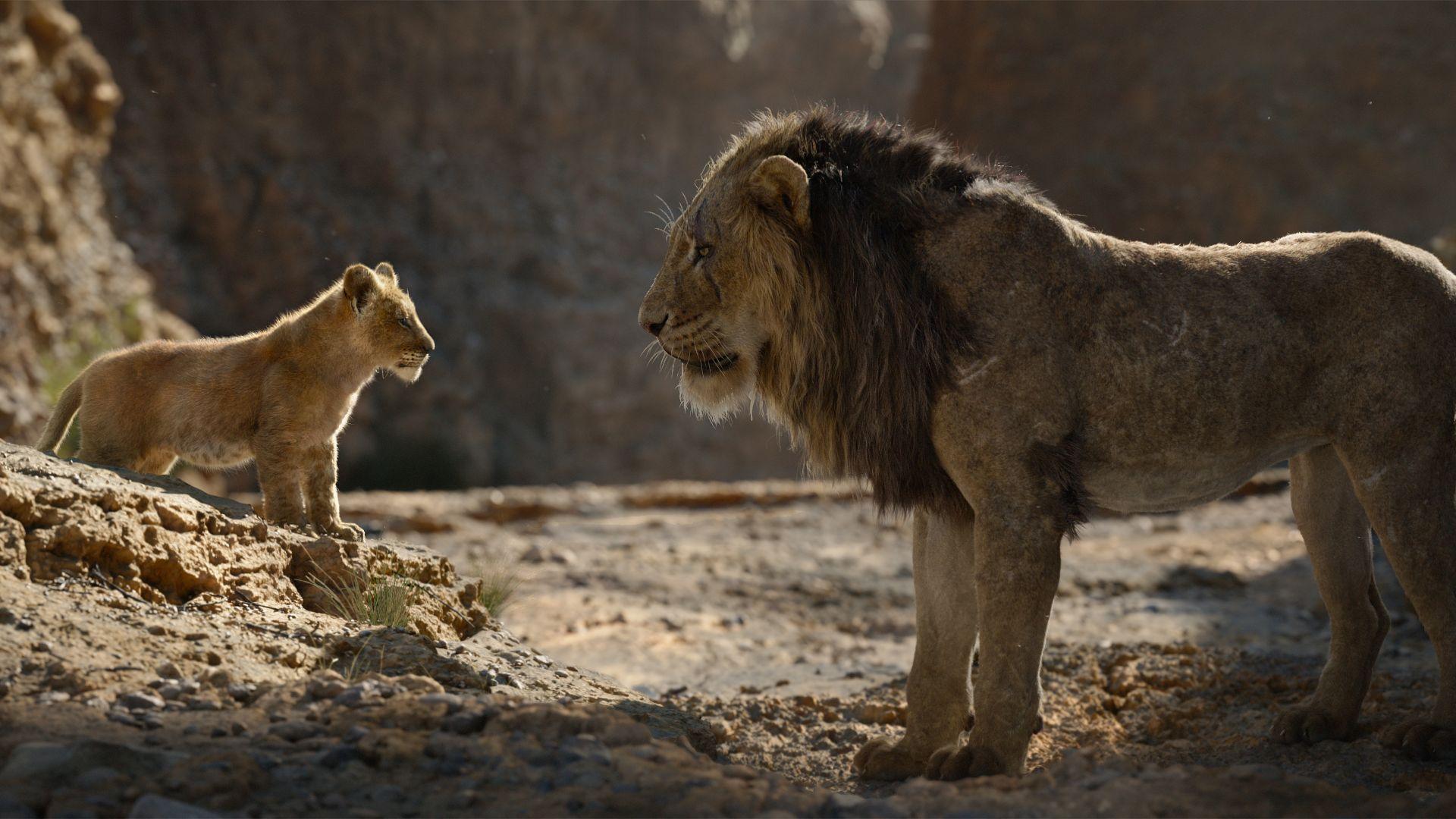 """Носителят на """"Оскар"""" Бари Дженкинс ще снима нов римейк на """"Цар Лъв"""""""