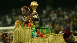 Няколко тъмни и една много цветна история зад Купата на Африка