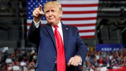 Тръмп: САЩ са далече от рецесия