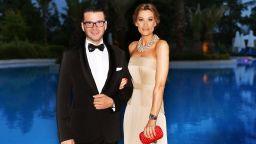 Д-р Енчев и Теди Велинова се разделят след 8 години заедно