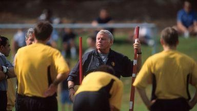 Почина голям белгийски треньор, наричан Магьосника