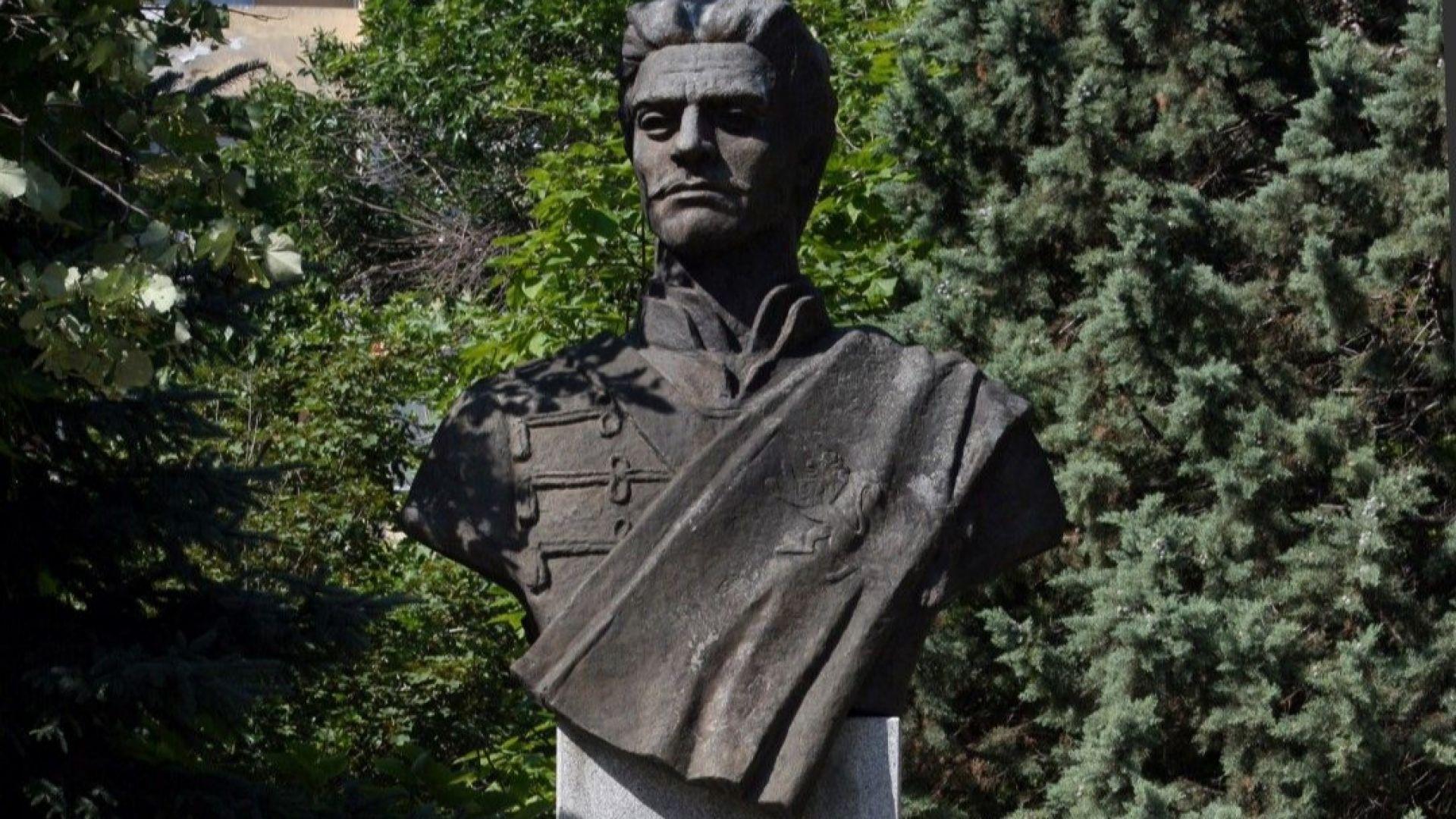 С личната си съдба Васил Левски написа нашият национален епос.