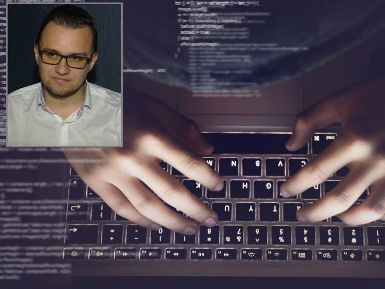 """Отключиха единия от компютрите на Кристиян, съдържанието било """"потресаващо"""""""