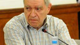 Проф. Михаил Константинов: Българите вече се делим на мутафи и мангъри
