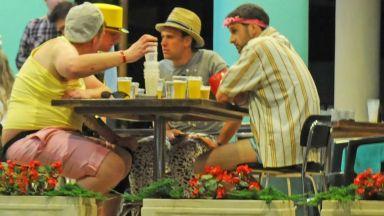 Дъждовното лято намали продажбите на бира у нас