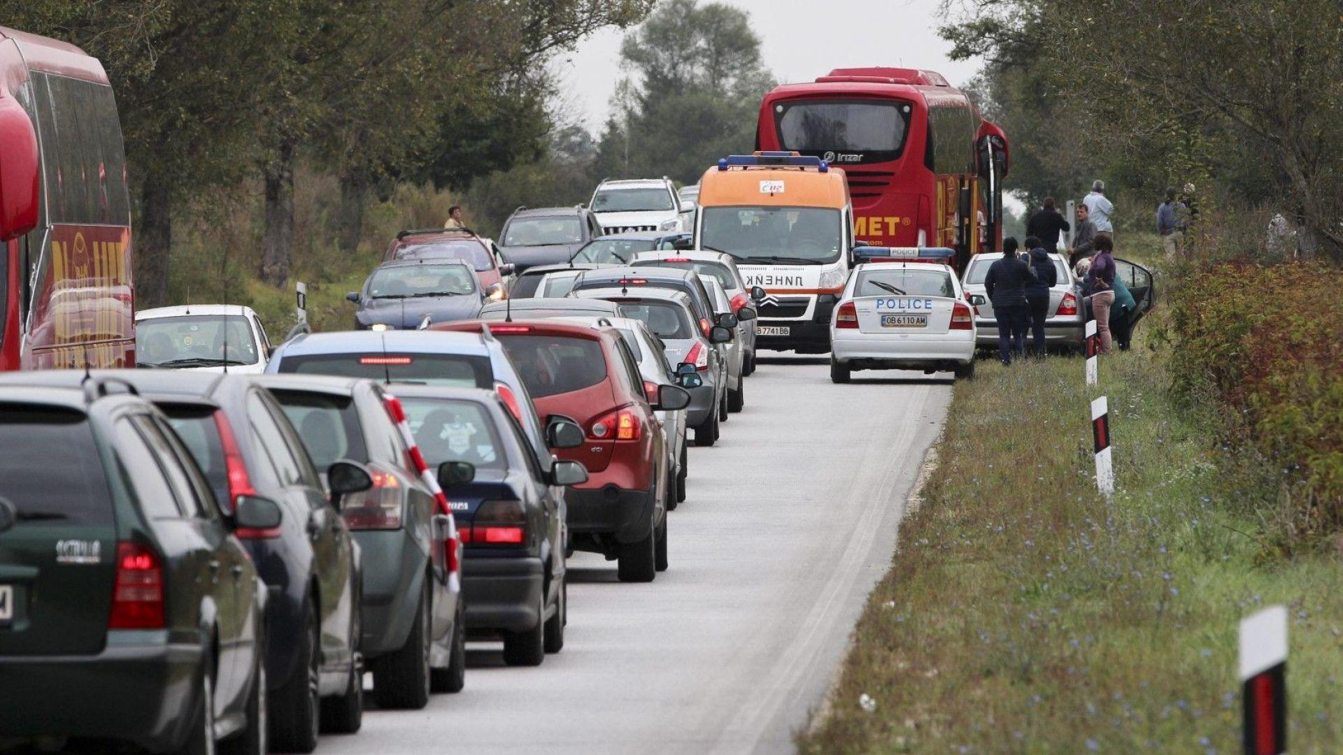 Институциите трябва да въведат вътрешни системи за управление на безопасността на движението
