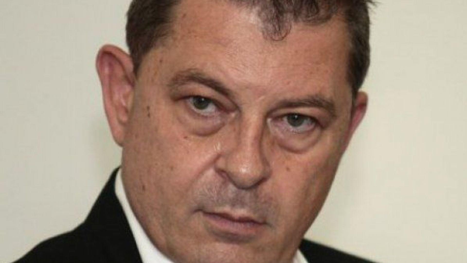 Шефът на БЕХ напуска след 1 година и 1 месец на поста