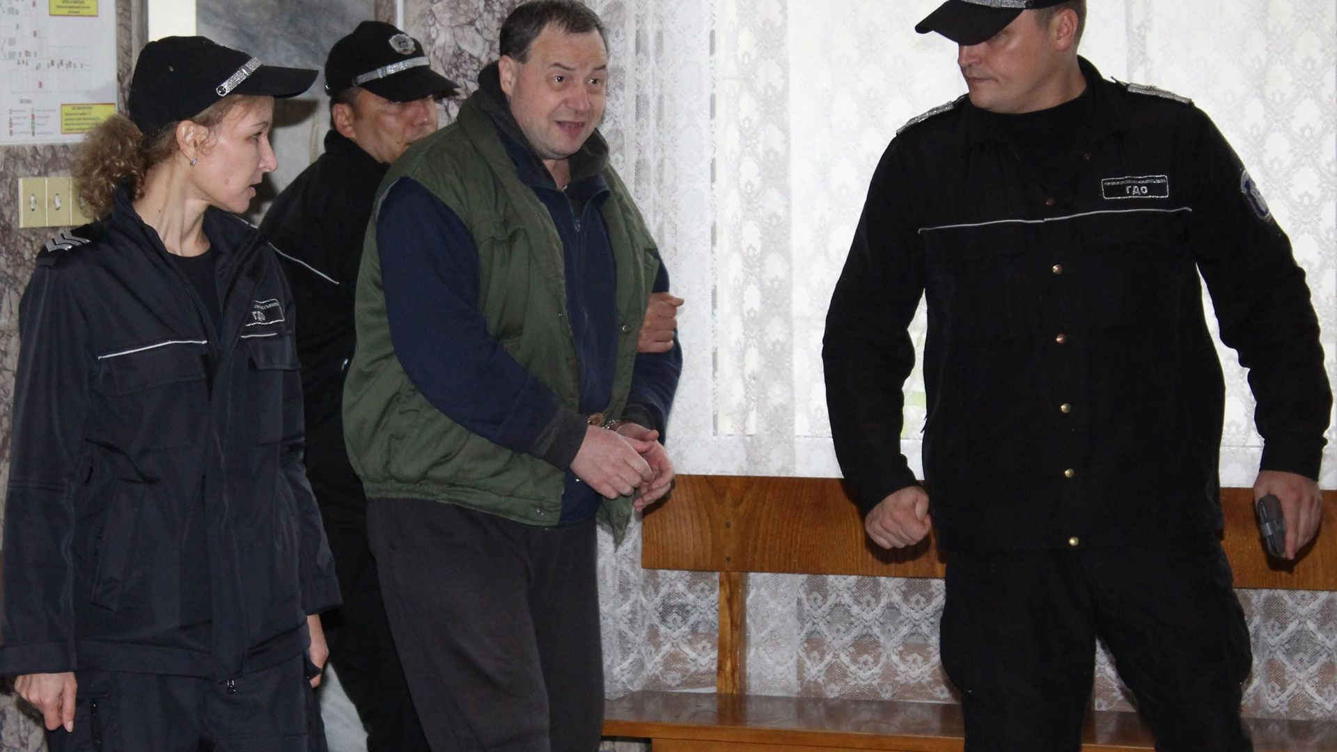 Окръжен съд Велико Търново попари желанието на Петко Петков от
