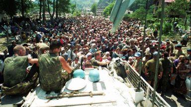 Върховният съд реши, че Холандия е само 10% отговорна за клането в Сребреница