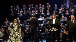 Изумителни Гулегина и Манолов триумфираха в Софийската опера