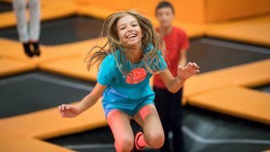 Отбелязваме подобаващо Световния ден на скачането