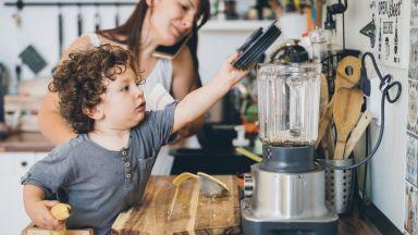 3 бързи рецепти за домашен сладолед