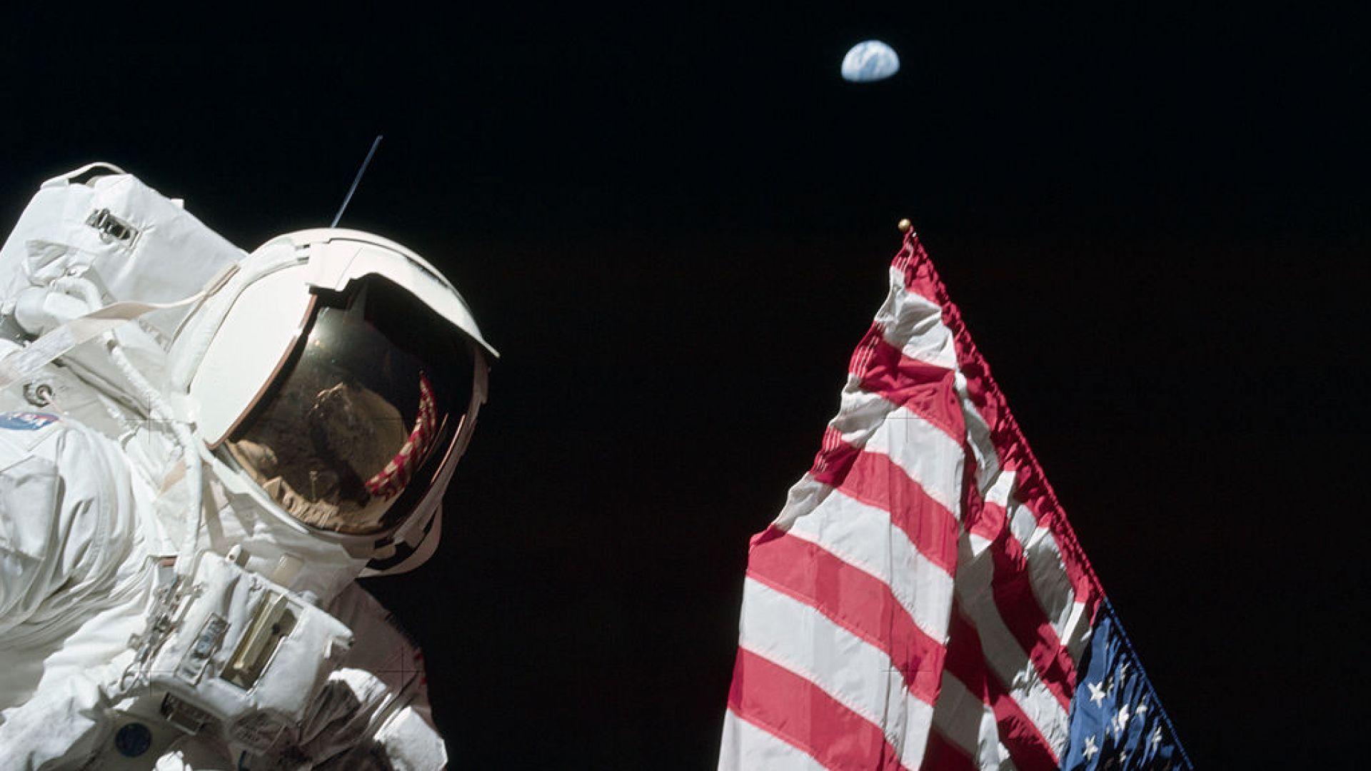 Частни компании ще овладяват Луната