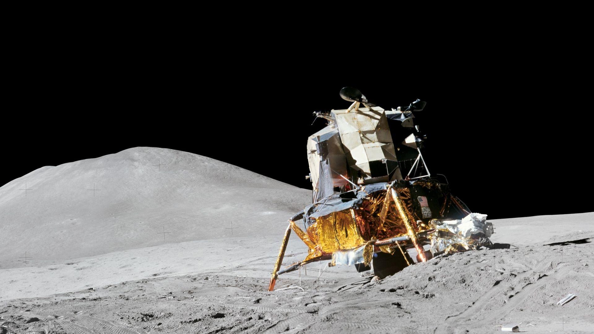 Роскосмос обяви търг за изследване на Луната