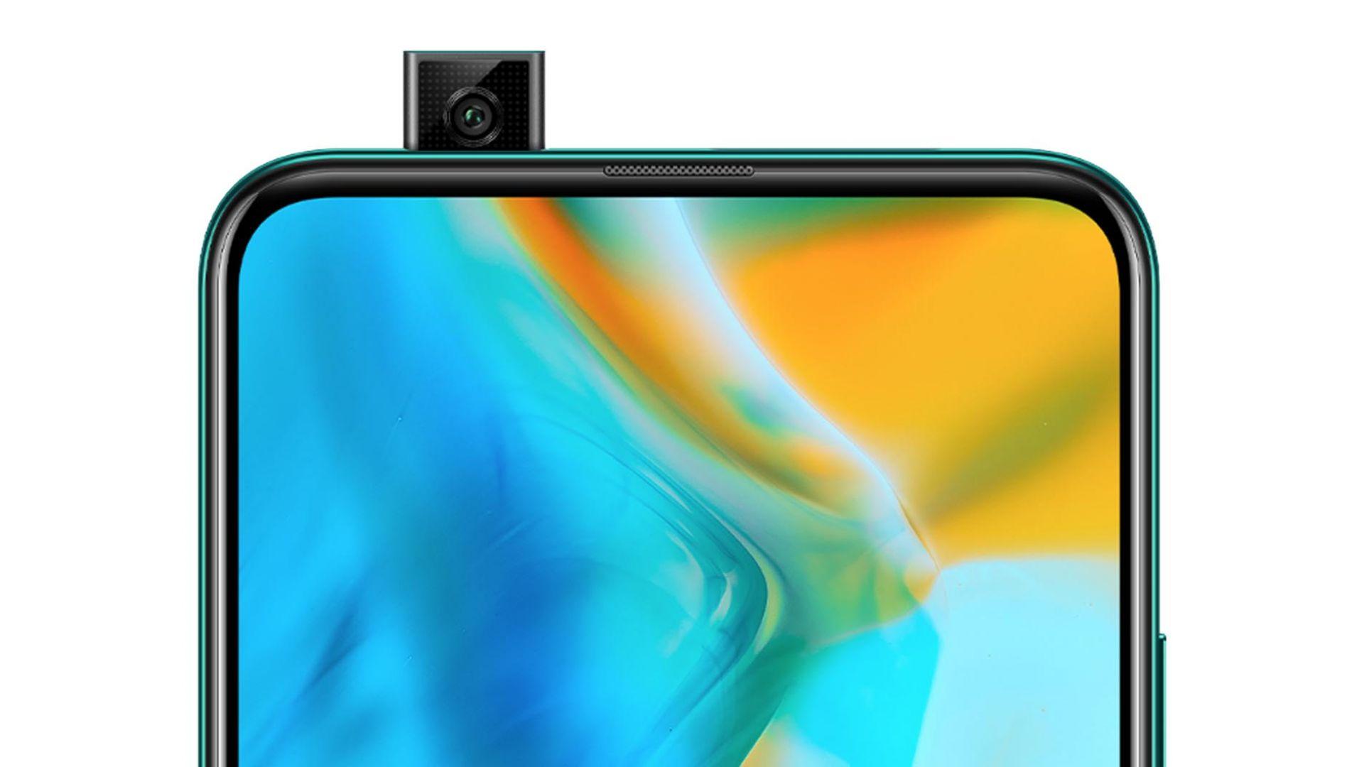 Samsung работи по смартфон с изскачаща камера
