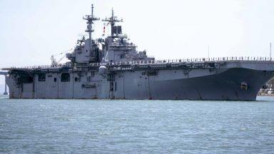 16 години по-късно: Стягат ли се за война в Персийския залив?