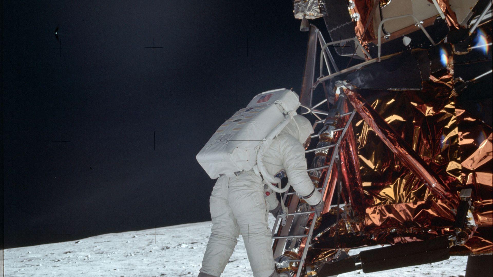 Международният интерес към Луната се възражда