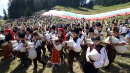 Цвета Караянчева: Да вземем пример от Рожен, за да сме по-обединени в името на България