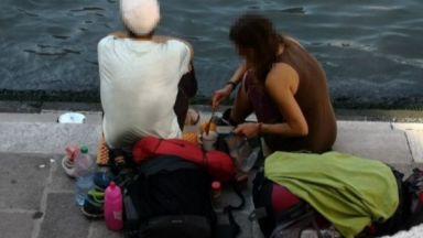 Глобиха туристи с €950 във Венеция, правели си кафе на моста Риалто