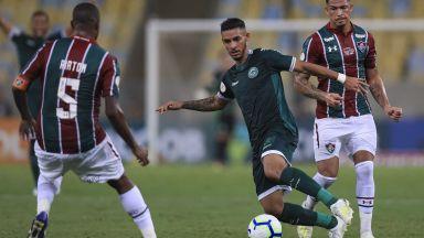 Лудогорец укрепва отбраната с бразилец за 1,5 милиона евро