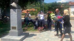 Желязков и сръбски министър инспектираха пътя от Ниш до българската граница