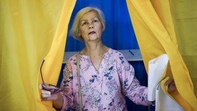 Украйна днес избира между Изтока и Запада