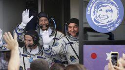 Продължителното пребиваване в космоса нарушава работата на митохондриите