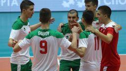 Младите лъвове на България показаха сърце, но титлата е за Франция