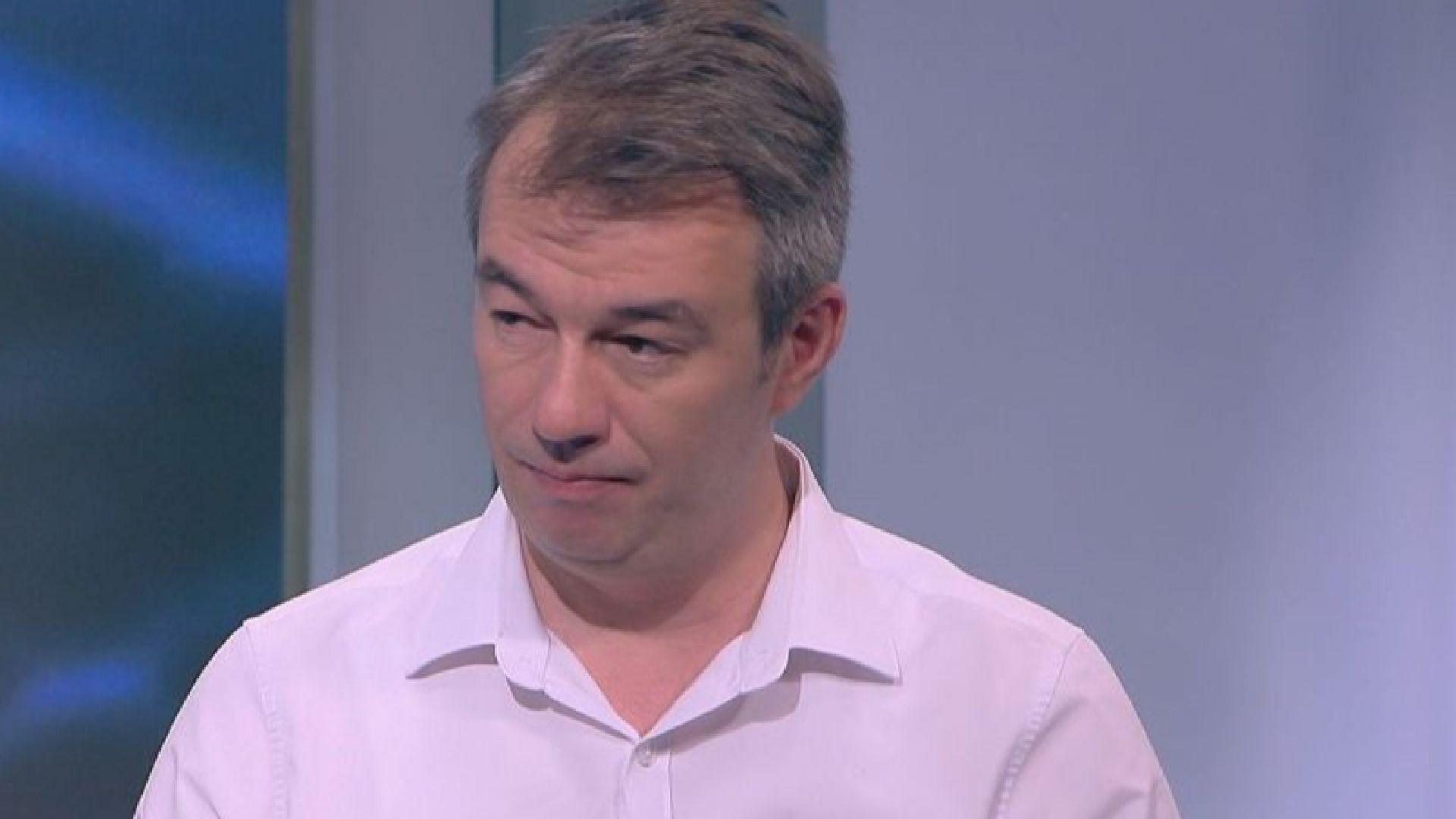Шефът на Кристиян Бойков:  Няма да разкодираме компютъра му заради ГДБОП