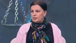 """Мирослава Тодорова: """"НеСеЧистиии"""" е като """"Да се удари"""" за сплашване на хората"""