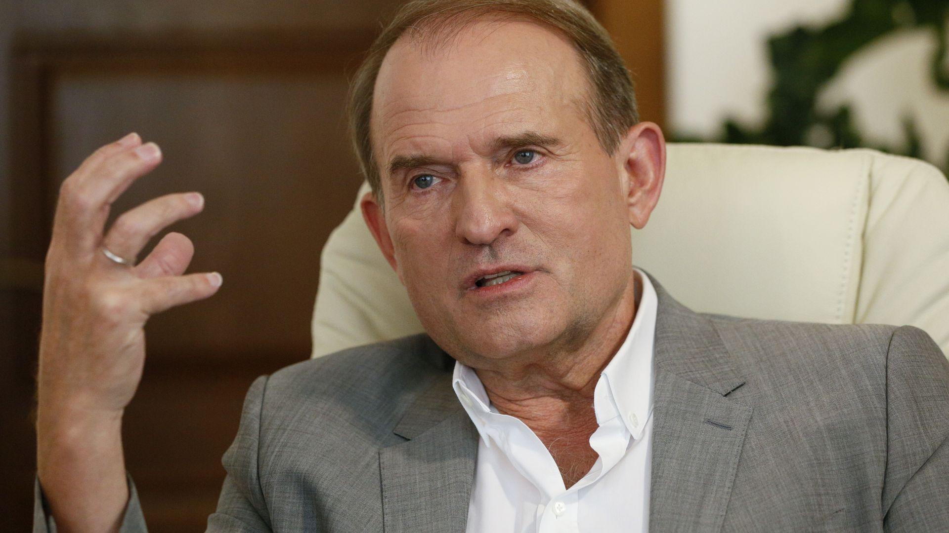 """""""Принцът на мрака"""" се завръща в украинската политика срещу Зеленски"""