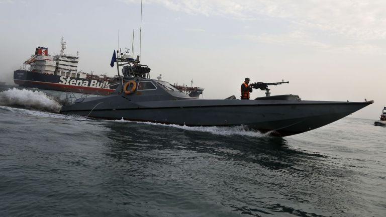 Лондон свиква комисията за извънредни ситуации КОБРА заради напрежението с Иран
